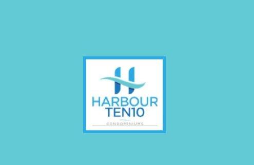 Harbour Ten10 Condo