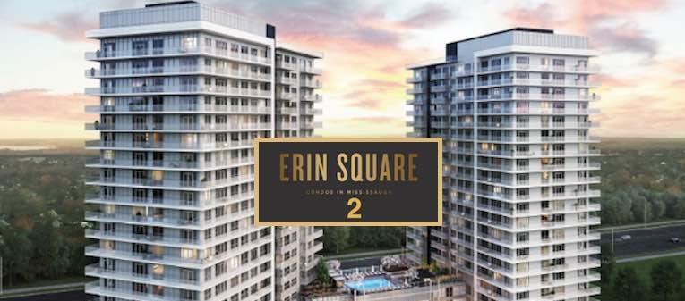 Erin Square Condos 2