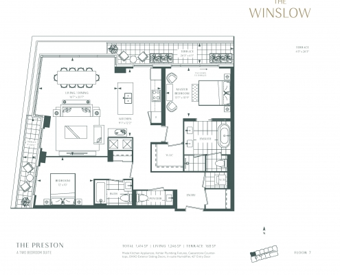 Winslow Condos