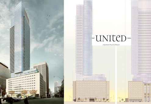 The United BLDG Condos