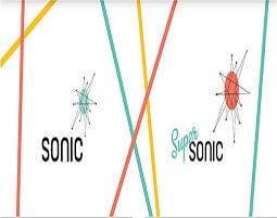 Sonic &Super Sonic Condo