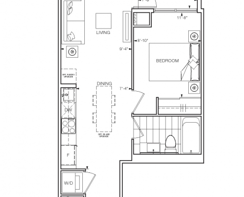 Link 2 Condos and Lofts