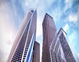 1-Yonge-Towers