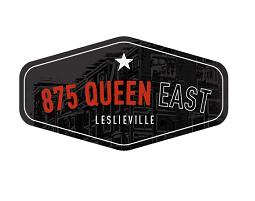 875 Queen East
