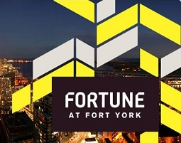 Fortune At Fort York