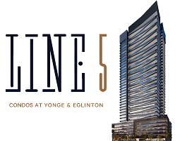 Line 5 Condos North Tower