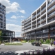 Saturday in Downsview Park Phase 2 Condos