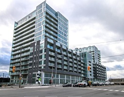 The Station Condos