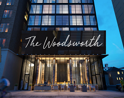 Woodsworth Condos