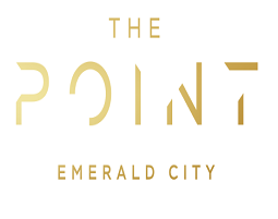 The Point at Emerald City
