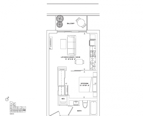 250 Lawrenc Floor Plan
