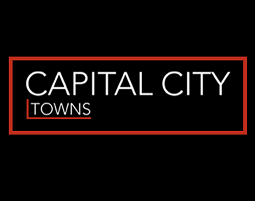 Capital City Towns
