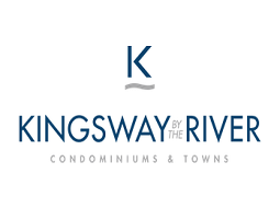 Kingsway by the River
