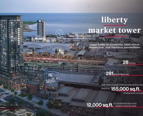 Liberty Market Tower