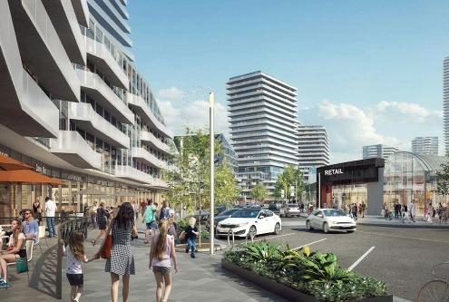 Promenade Park Towers 2