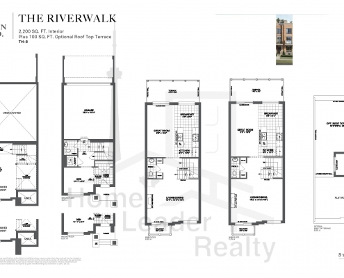 Main & Co. Townhomes
