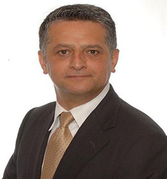 Farhad Nowzaree