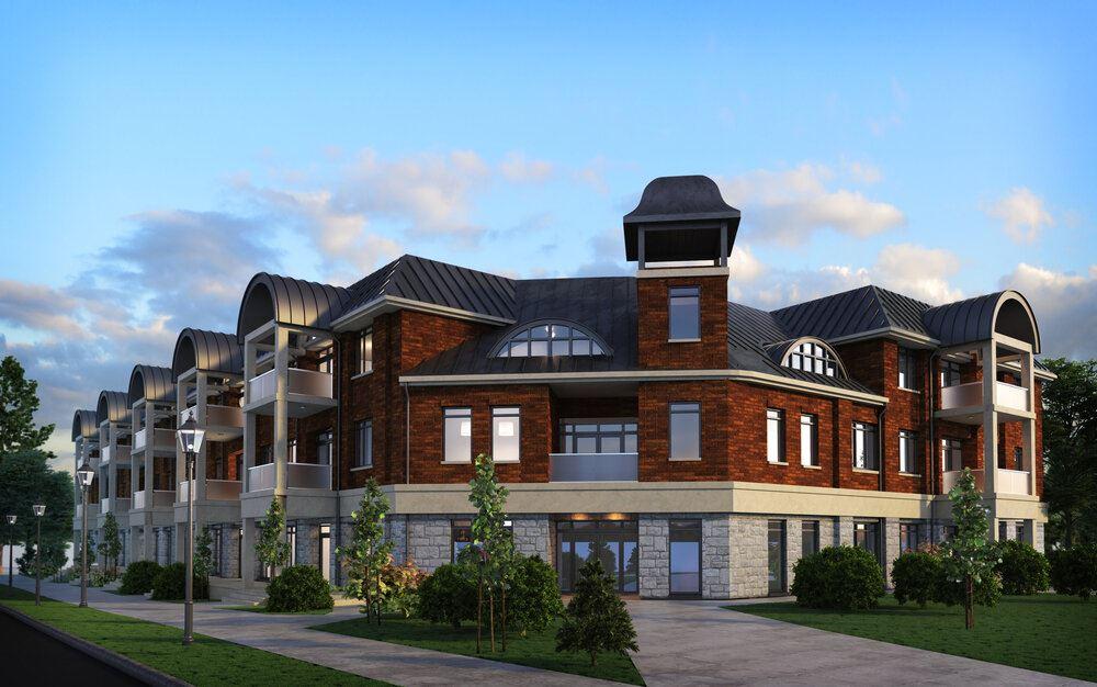 The Manse Condominiums