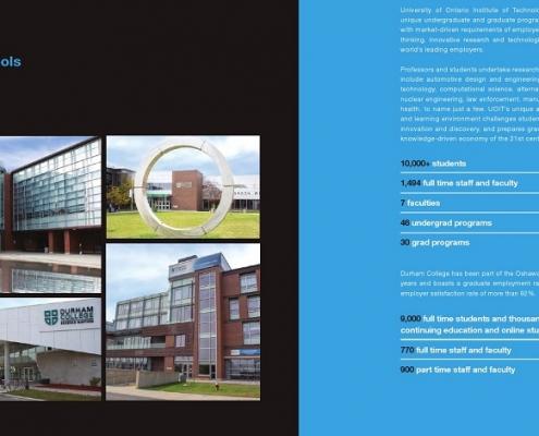 University Studios Oshawa