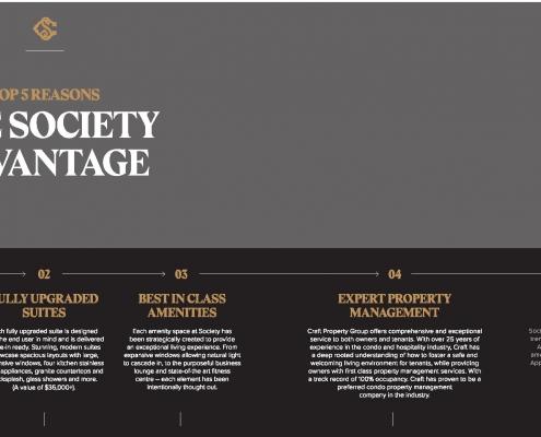 Society Condo Residences