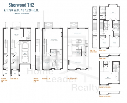 OH! Townhome