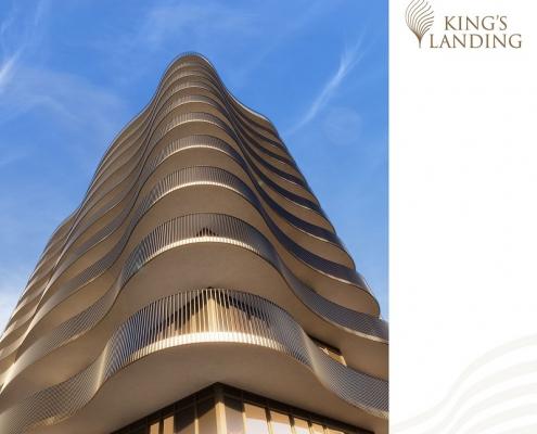 King's Landing 3 South Tower
