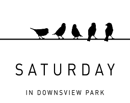 Saturday in Downsview Park