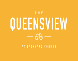 The Queensview at Backyard Condos