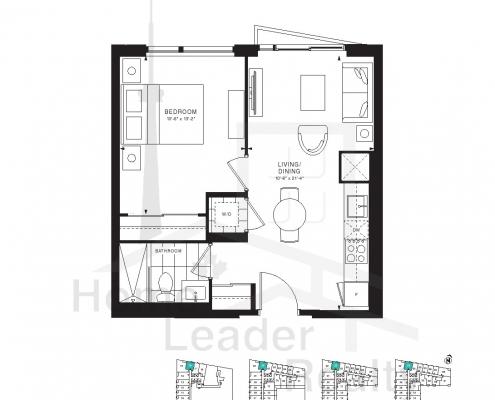 Empire Quay House Condos