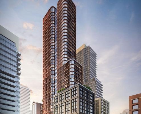 Four Eleven King Condominiums