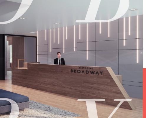 Sixty Five Broadway Condos