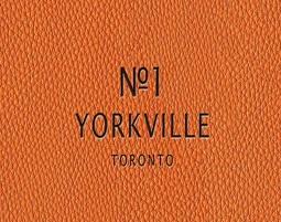 No 1 Yorkville