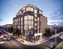 998 College Street Retail Property