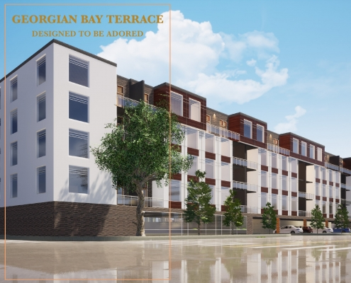 Georgian Bay Terrace Condos