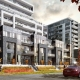 The Copper Club at The Metalworks by Fusion Homes