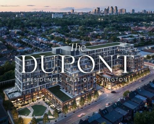 The Dupont Condos