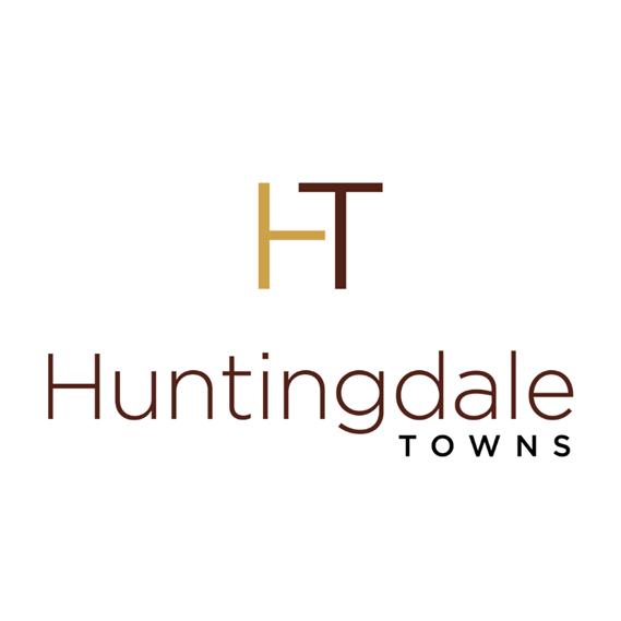 Huntingdale Towns-logo
