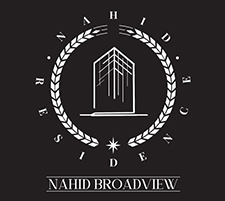 Nahid on Broadview